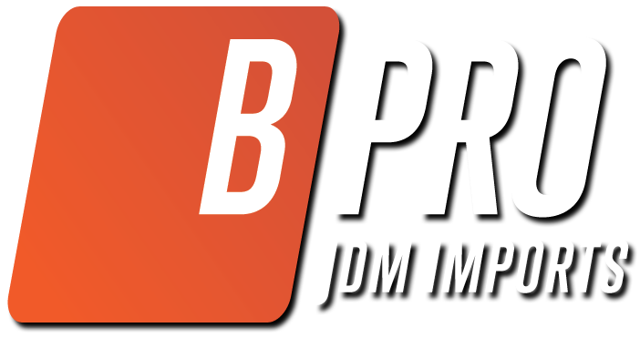 Jdm Cars Imported From Japan To Canada B Pro Auto Jdm Imports