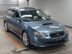 Subaru Legacy BP5